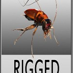 Turbosquid Cockroach Rigged