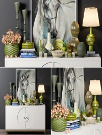 Decorative set 4