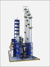 Fluorine Factory Equipment