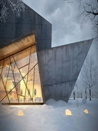 Udemy 3ds max and V-ray for architect. Advanced 3d visualisation
