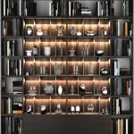 Bookcase Poliform