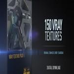 Renderking Vray Texture Pack v3.01 UPDATE