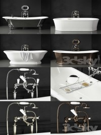 Devon Bath set