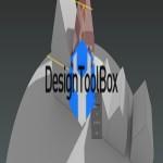 DesignToolBox v2.0.0 for 3ds Max 2014 – 2017