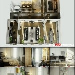 Unity ArchVizPRO Interior Vol 3