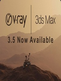 V-Ray 3.50.04 for 3ds Max 2015-2016-2017
