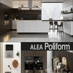 Kitchen Poliform Varenna Alea 4