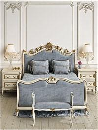 Angelo Cappellini Wagner Bedroom