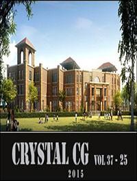 CRYSTAL CG 37-25