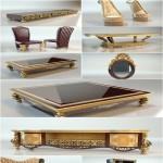 AR ARREDAMENTI Royalpalace 3D Models