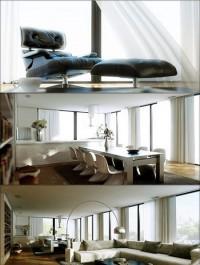 Complete Interior VRay Scene
