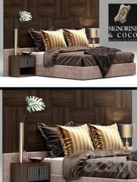 Bed Voyage, Signorini & Coco