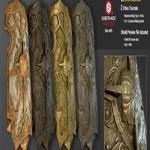 SP Metal Smart Materials Vol 1