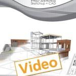 SketchUp School – Google SketchUp Pro Series: SketchUp + CAD