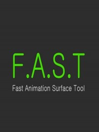 KinematicLab F.A.S.T for 3ds Max 2013 - 2017