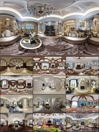 360° INTERIOR DESIGNS 2017 LIVING & DINING, KITCHEN ROOM AMERICAN STYLES COLLECTION 5
