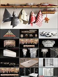 PRO 3D-models Pack 6