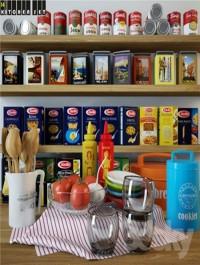 Kitchen Set 14