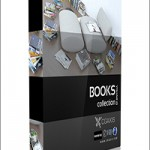 CGAxis Models Volume 23 Books