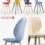 Calligaris Basil w chair