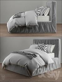 Brook Bed