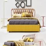 Bed Natural Twils