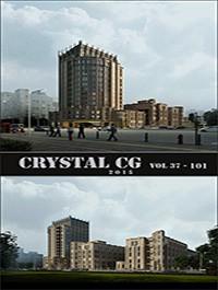 CRYSTAL CG 37-101