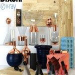 Tom Dixon accessories Set 2