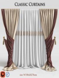 Blind classic (curtain classik)