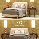 Christopher Guy Bedroom Set