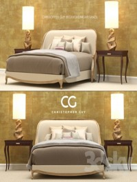 Christopher Guy Bedroom Set