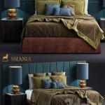 Bed smania colorado