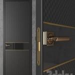 Doors Italon line Vogue