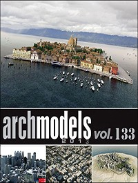 Evermotion Archmodels Vol 133