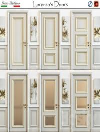 New Design Porte (Lorenzo's Doors)