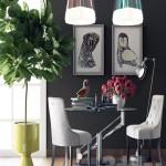 Decorative set, dining group