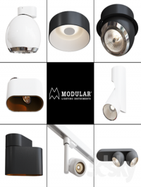 Modular Lighting Instruments