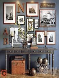 Decorative Home Sets 1
