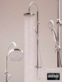 Showerhead Bossini Retro L01526