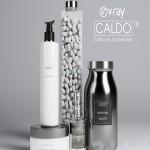 CALDO Bathroom Accessories
