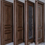 Alexandria Doors
