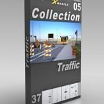 DigitalXModels Collection vol 5 TRAFFIC