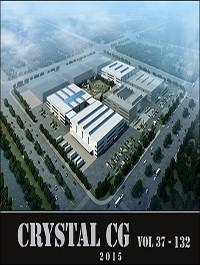 CRYSTAL CG 37-132