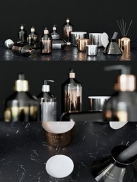 Tom Dixon Bathroom Collection