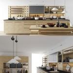 Valcucine Kitchen 3d Interior Scene