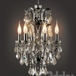 Chandelier Crystal, Small Crystal Chandelier Small
