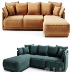 The IDEA Modular Sofa SOHO (item 803-805-814)