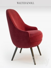 Walter Knoll chair 375