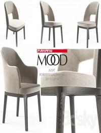 Chairs Judit Flexform