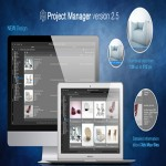 3d-kstudio Project Manager v2.88.20 for 3ds Max 2012 – 2018